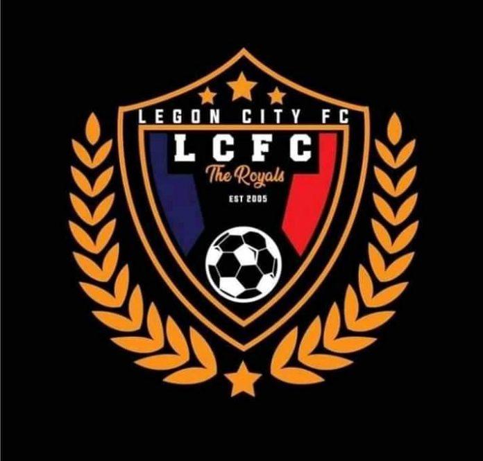 Legon Cities Football Club