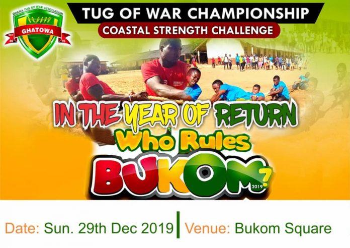 Who Rules Bukom