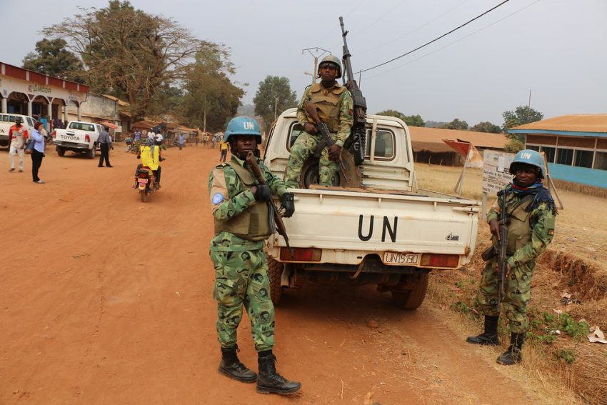 Peacekeeper dies of injuries after mine attack in Mali – MINUSMA