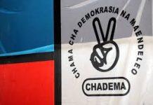 Chama Cha Demokrasia na Maendeleo (CHADEMA)