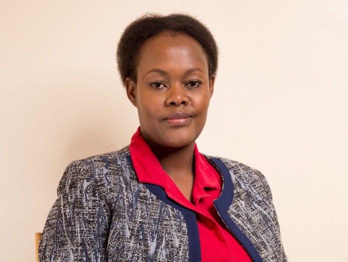 Dr. Daniella Munene - CEO
