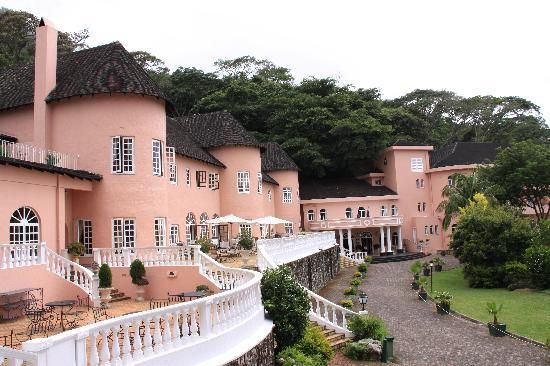 Leopard Rock Hotel