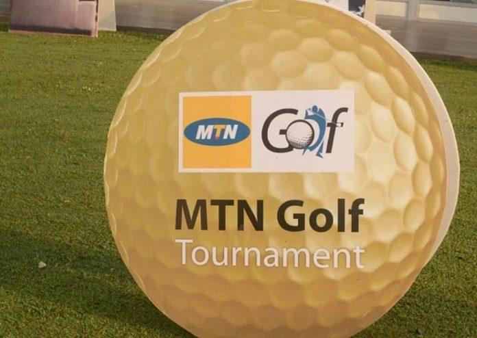 MTN Golf Tournament