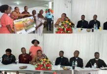 Nana Dankawoso thrills widows