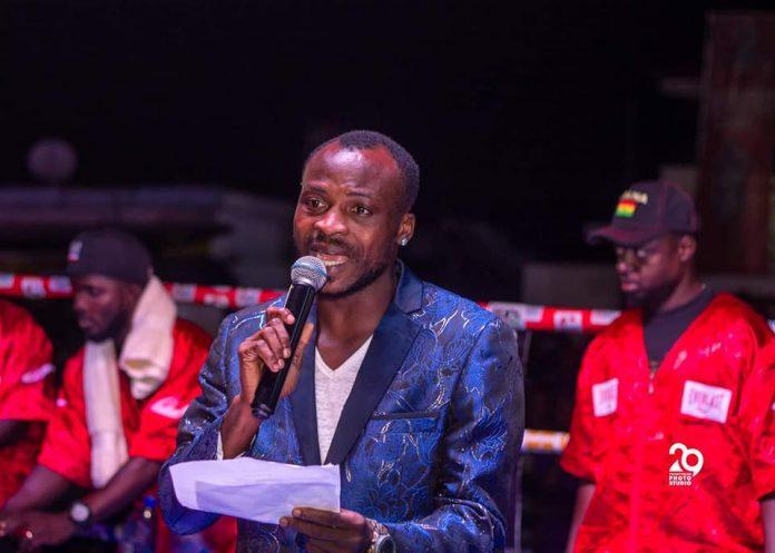 Emmanuel Addotei Addo