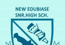 New Edubiase Senior High School (NESS)