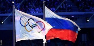 olympic russia wada
