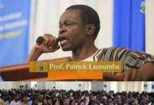 professor patrick och otieno-lumumba