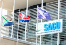 Southern African Customs Union (SACU)