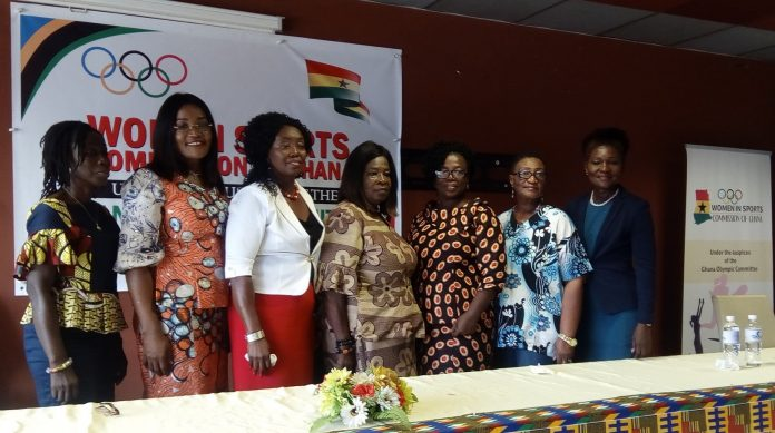 Women in Sports Commission