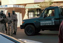 19 killed in attack on gendarmery camp in central Mali