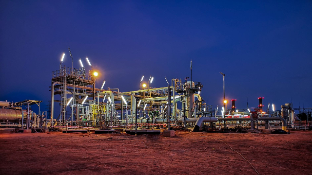West African Gas Pipeline Company (WAPCo)