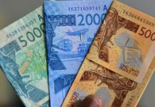 Some economists have urged West Africa to hold on to national currencies. (AFP Archive)