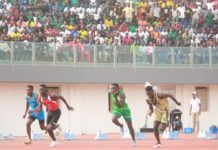 Ghana Universities Sports Association (GUSA)