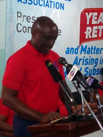 Ghana Hotels Association to hold awards night on Saturday