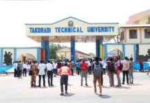 Takoradi Technical University