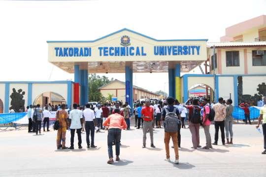 Takoradi Technical University