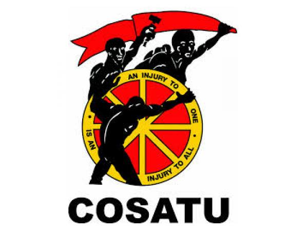 Congress of South African Trade Union (Cosatu)