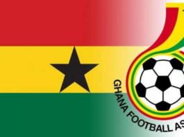 Ghana Football Association (GFA)