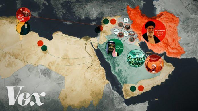 Mideast situation