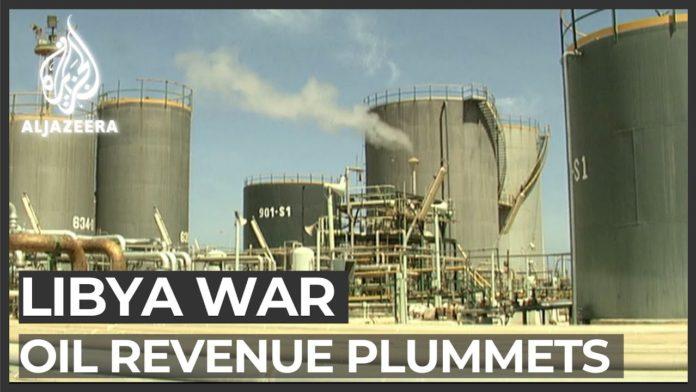 Libya Oil Revenue