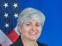 Ms Stephanie S. Sullivan