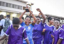 Ideal Ladies FC
