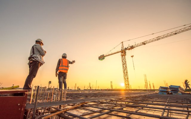 World construction forum to be held in Turkey