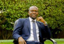 Charles Kwabla Akunnor