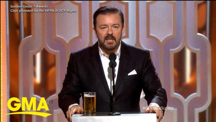 Hollywood's 2020 awards season