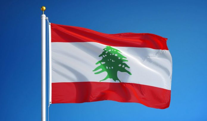 The flag of Lebanon features the Lebanon cedar.