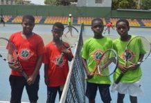 TFG Junior Tennis