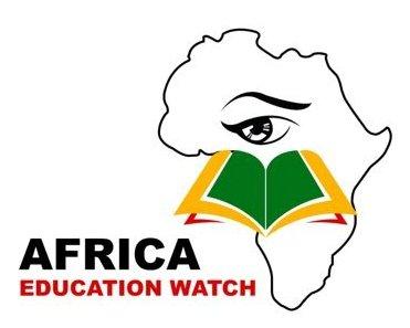 Africa Education Watch Logo