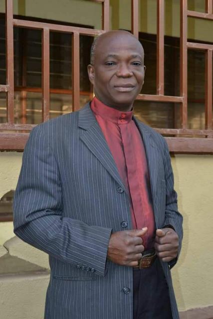 Apostle Joseph Agyapong