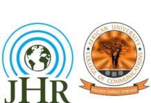 Aucc JHR
