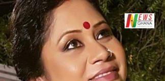 Bangladeshi Actress Reshmee