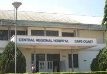 Cape Coast Teaching Hospital