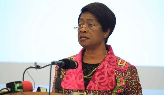 Madam Justice Sophia Akuffo