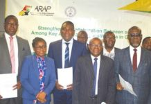 Chraj Signs Mou With Key Accountability Institutions
