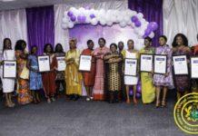 commemoration women