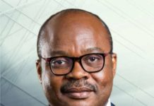 dr ernest addison governor bank of ghana