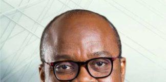 dr ernest addison governor bank of ghana
