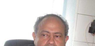 Dr Onsy Nathan Kwame Nkrumah