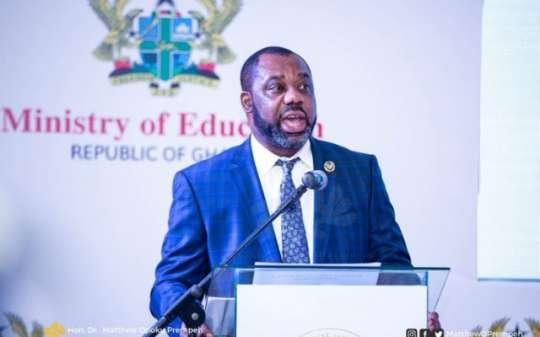Dr Opoku Prempeh