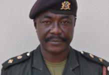 Gaf Won't Deploy Burma Camp Troops To Kumasi