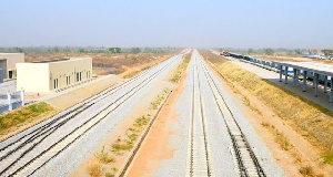 Ghana Burkina Faso Railway Connectivity Project On Course