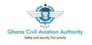 Ghana Civil Aviation Authority Gcaa