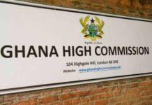 Ghana High Commission