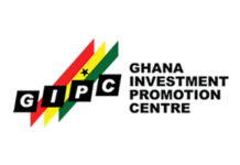 Ghana Investment Promotion Centre Gipc