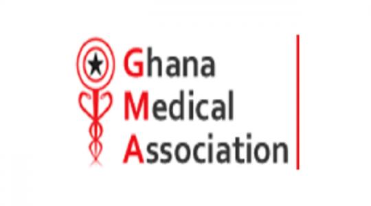 Ghana Medical Association Gma